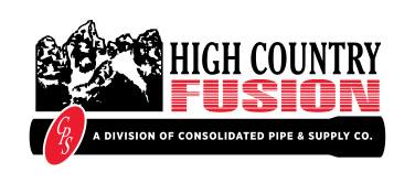 High Country Fusion Logo